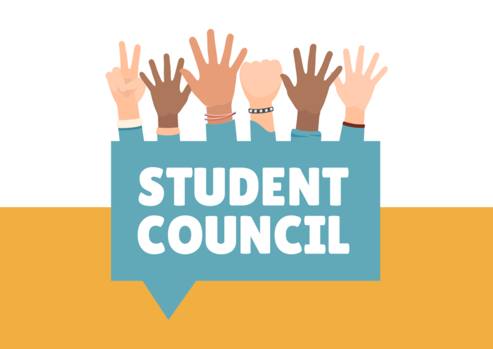 FHSA Student Council Website