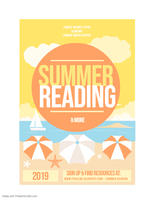 Summer Reading & More