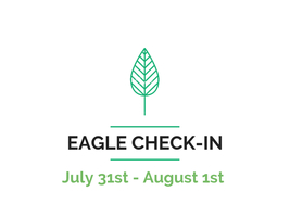 Eagle Check-In