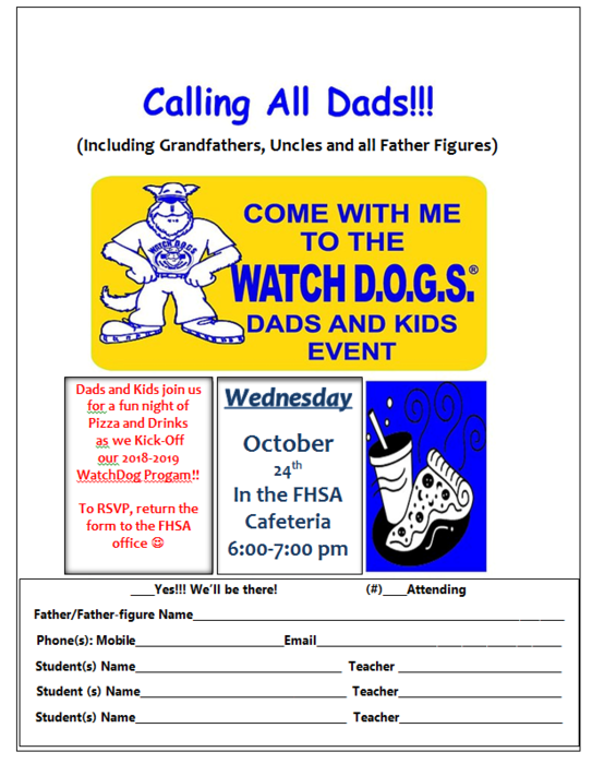 information about Watch Dog Dads program