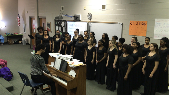 Parkview Girls Chorus